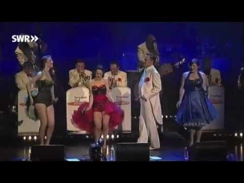 Pasadena Roof Orchestra & The Puppini Sisters - Bei Mir Bist Du Schön