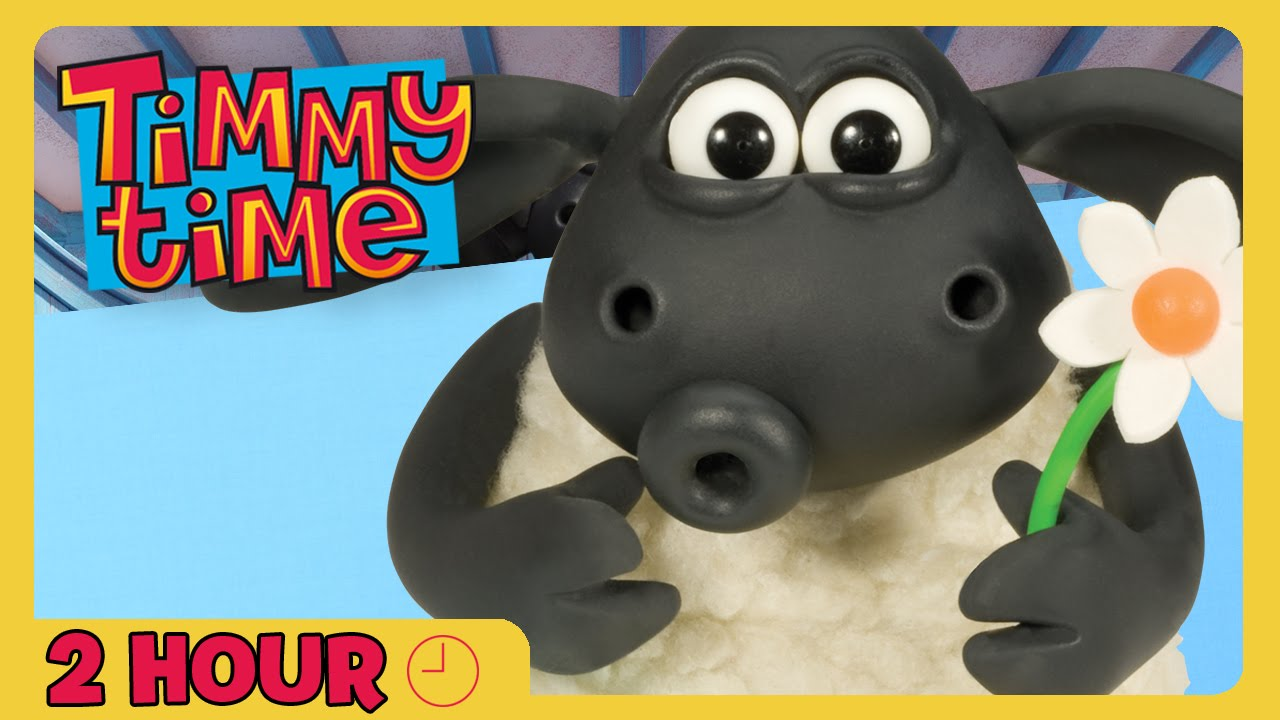 Timmy Time - Episodes 01-20 [2 HOUR]