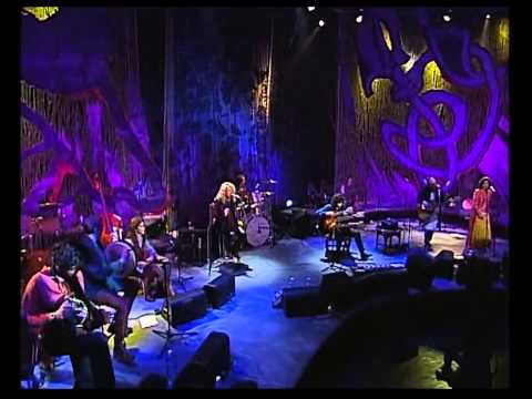 The Battle Of Evermore - Jimmy Page & Rober Plant ft. Najma Akhtar mp3