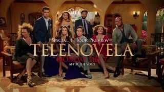 Telenovela NBC Trailer #2