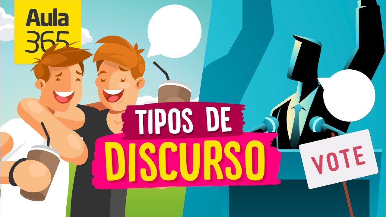 La Lengua y los Tipos de Discurso | Videos Educativos para Niños