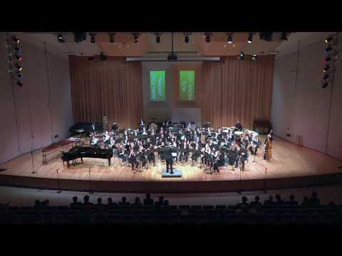 Armenian Dances Part I By Alfred Reed - Frost Symphonic Winds