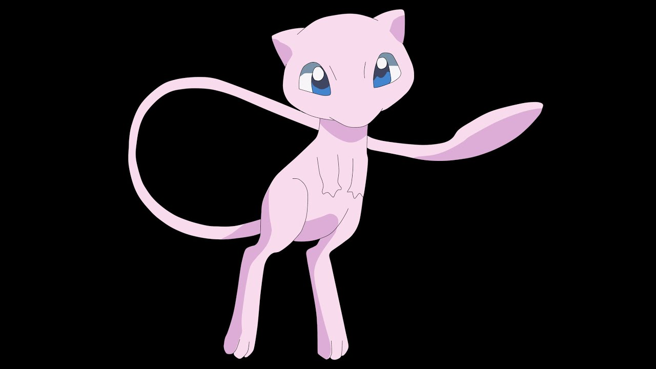 How to Find Mew in Pokèmon Yellow / Come trovare Mew in ...