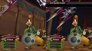 Kingdom Hearts II Advanced Tech - Ep. 1: Magnet