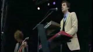 The Killers - Mr. Brightside & ATTTID (Live NME)