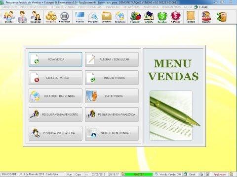 Vídeo Relatório gerenciamento de projetos