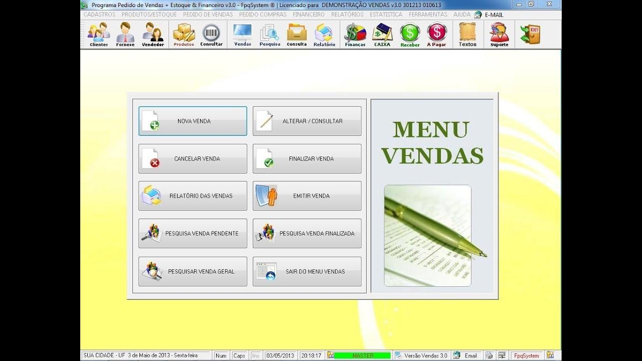 a069b3dff7 Software Controle de Estoque