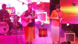 Raghu Dixit at Paramarsh