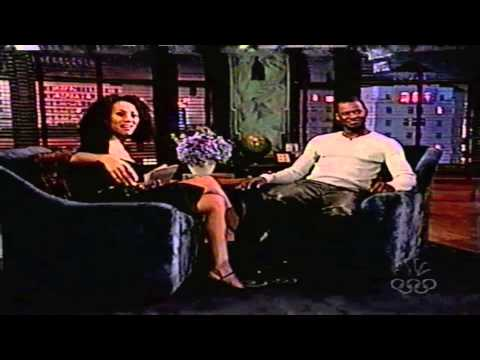 "Brian McKnight Interview on Later ""Back At One"" (Part 1 of 1)"