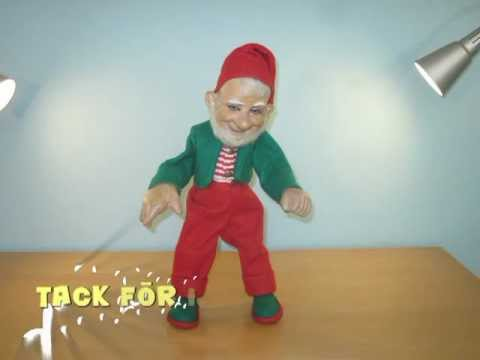 svensk julfilm