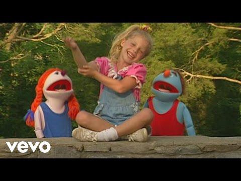 Cedarmont Kids - Skinny Marinky Dinky Dink