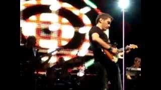 Mixalhs Xatzhgiannhs - Kapnos Live