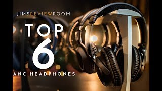 Video Top 6 BEST ACTIVE Noise Cancelling Headphones - 2018 download MP3, 3GP, MP4, WEBM, AVI, FLV Juli 2018