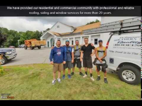 Marvelous DeFrancescou0027s Southern N.H. Quality Roofing And General Contracting |  Londonderry, NH | Roofers