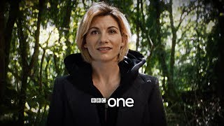 Doctor Who: The Thirteenth Doctor - BBC One TV Trailer