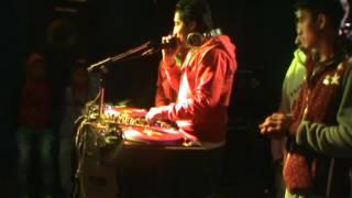 vuclip DJ FLEXO SALUDANDO A PIE CHIKITO EN TISALEO CENTRO