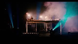LudoWic - BREATH OF A SERPENT (Katana ZERO - OST) [live]
