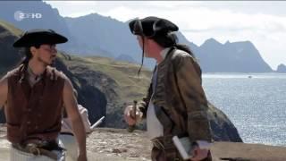 Robinson Crusoe und Die Schatzinsel Teil 1