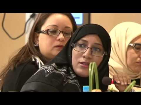 ندوة المستقبل وصورة العربي في رواية الآخر اليوم الثالث الجلسة الصباحية مهرجان القرين الثقافي21