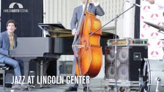 Harlem Arts Festival 2014 Recap