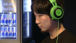Evo Japan 2018 - SFV:AE : MOV vs Daigo Umehara - Top 8
