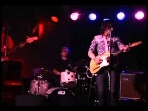 judah bauer of the blues explosion in the northwest.avi