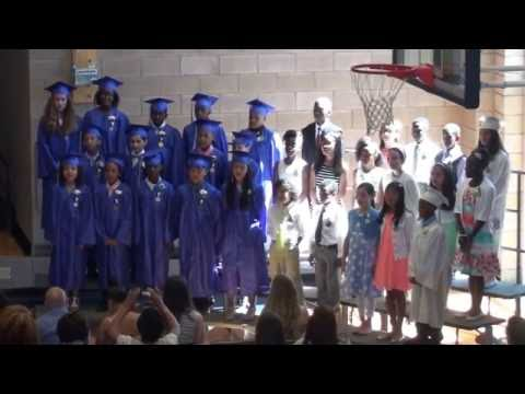 Waterside School Class 2015-2016