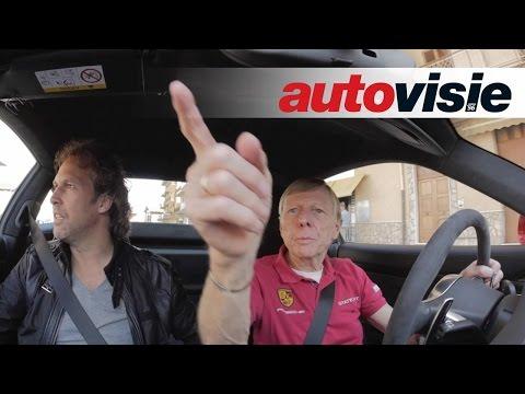 De Targa Florio met Gijs van Lennep - by Autovisie TV