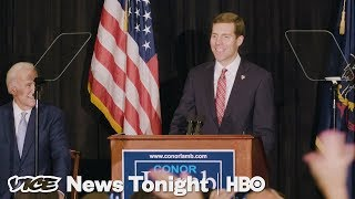 The Weirdest Special Election So Far In Pennsylvania (HBO)