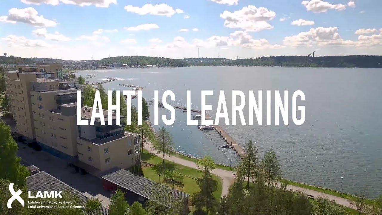Lamk Lahti