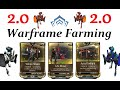 Warframe Farming - Tempo Royale, Life Strike & Astral Twilight 2.0 (Pre-Specters Of The Rail)