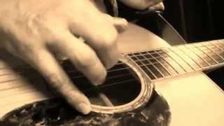 """""""Poupée de cire, poupée de son"""" solo guitar play,me arranged"""