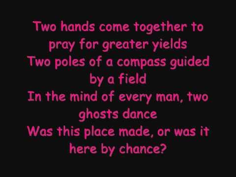 Alexisonfire - Born and Raised lyrics