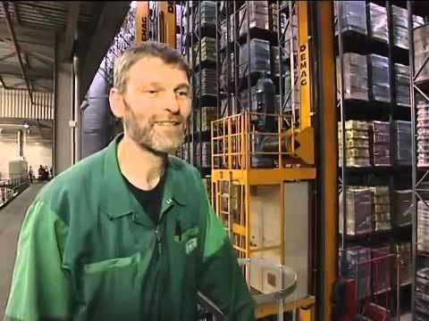 techniciens de maintenance industrielle