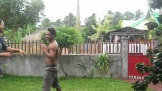 BOXING vs. AIKIDO (Effectiveness of aikido)