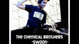 The Chemical Brothers - Swoon (Boys Noize Summer-RMX)