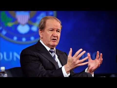 Pat Buchanan on the Crumbling Mueller Investigation