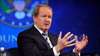 Pat Buchanan on the Crumbling Mueller Investigation