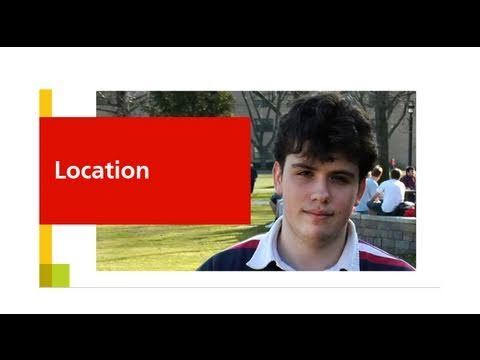 St. John's University  Location