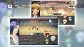 [PS2] Kiniro no Corda 3 [金色のコルダ3]