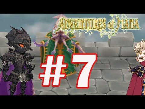 Adventures Of Mana Gameplay Walkthrough Part 7 Slay The