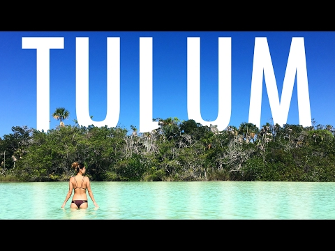 TULUM | the perfect winter vacation