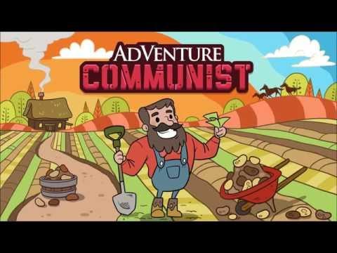 Adventure Communist Theme HD