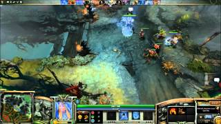Stupid Voices in Dota 2: A Match Maiden Heaven
