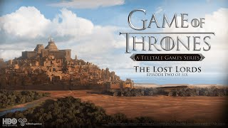 Game of Thrones - Episode 2 - The Lost Lords FULL EPISODE