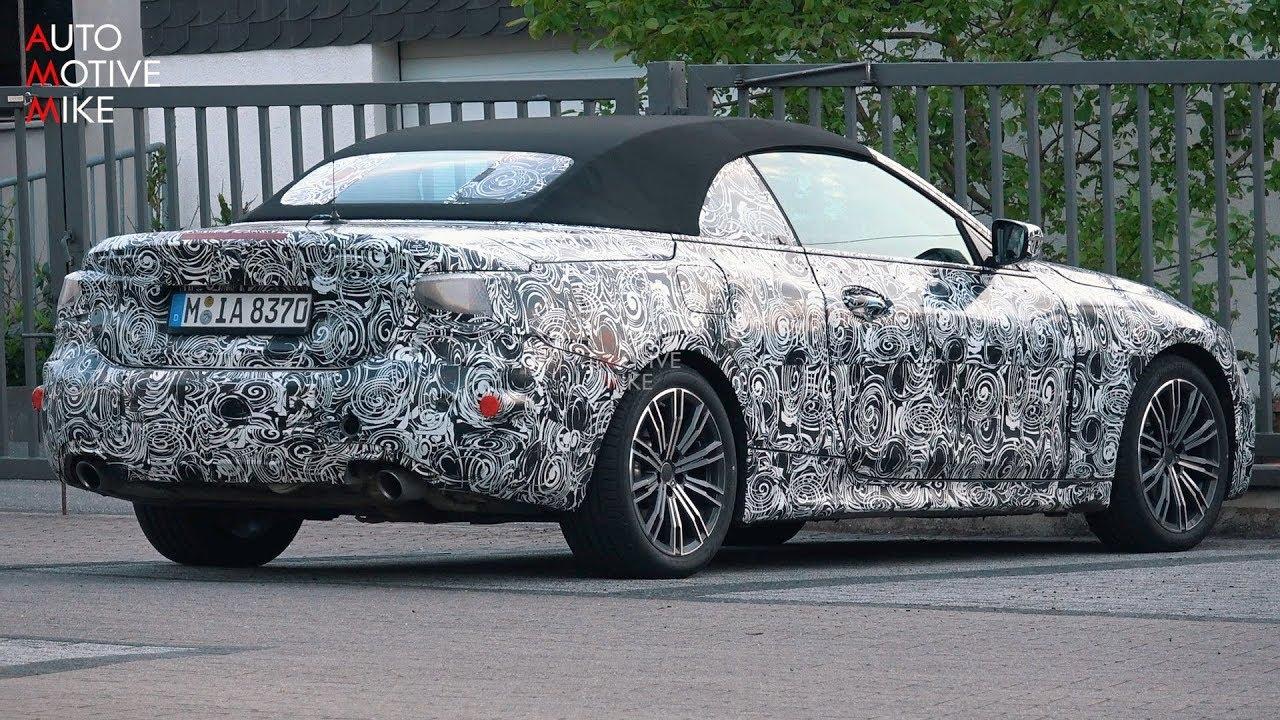 2021 bmw 4 series convertible release date  car wallpaper