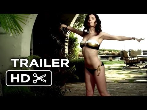 Life's An Itch Official Trailer 1 (2013) - Romantic Comedy Movie HD