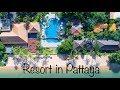 My luxury resort and villas in Pattaya   sea sand sun resort   PART 1