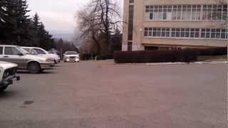 Волга 3110 тюнинг бампера и экстерьера.(В бампер установлены 4 противотуманки от приоры., 2013-03-23T13:34:18.000Z)