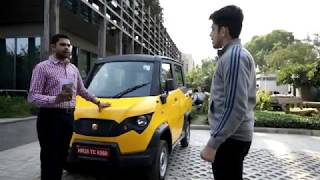 Multix 3in1 Walkaround Video Hyderabad